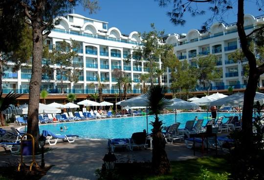 Maya World Hotel 4* - снимка - 1
