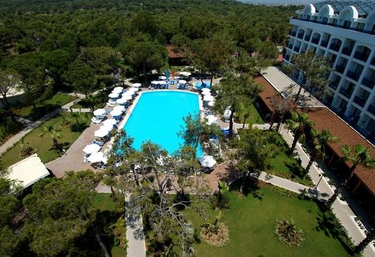 Maya World Hotel 4* - снимка - 3