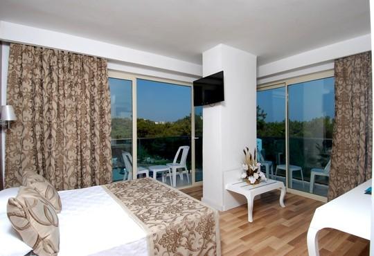 Maya World Hotel 4* - снимка - 6