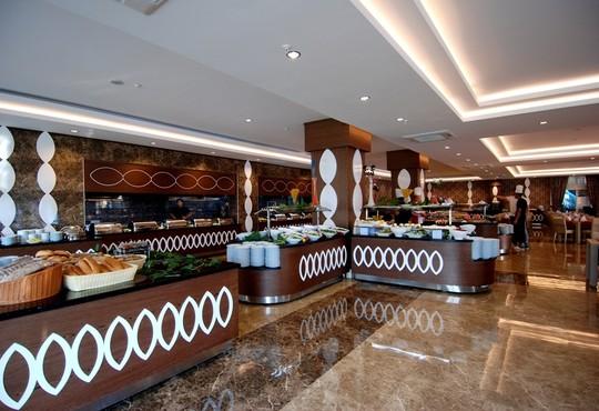Maya World Hotel 4* - снимка - 8