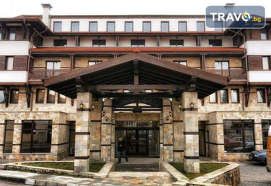 Хотел Тринити 4* - снимка - 2
