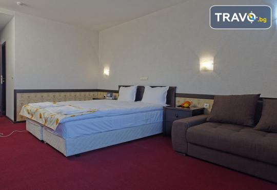 Хотел Тринити 4* - снимка - 4