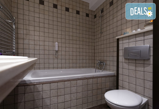 Хотел Тринити 4* - снимка - 11
