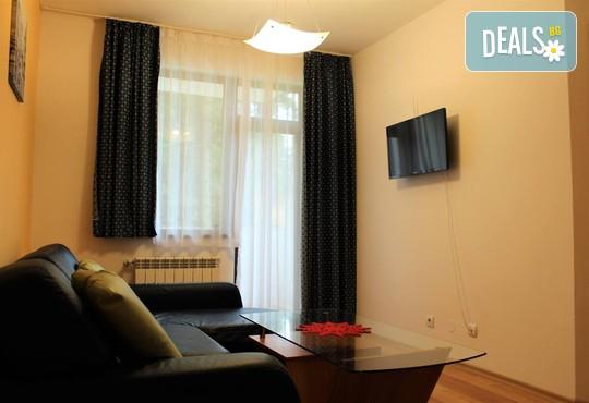 Апартамент 406, Хотел Флора 4* - снимка - 4