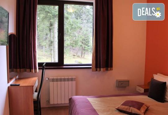 Апартамент 406, Хотел Флора 4* - снимка - 8