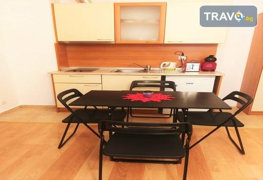 Апартамент 406, Хотел Флора 4* - снимка - 3