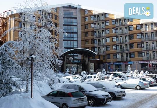 Апартамент 406, Хотел Флора 4* - снимка - 35