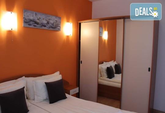 Апартамент 406, Хотел Флора 4* - снимка - 18