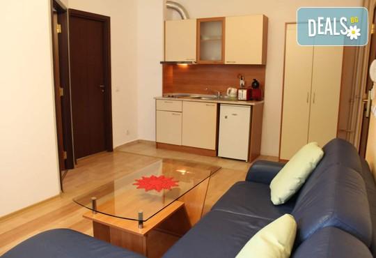 Апартамент 406, Хотел Флора 4* - снимка - 1