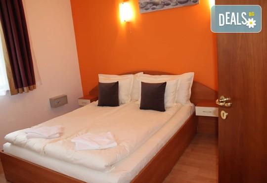 Апартамент 406, Хотел Флора 4* - снимка - 5