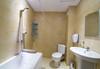 Лечебна делнична  почивка в Хотел Царска баня в Баня! Нощувка със закуска, обяд и вечеря, целогодишно ползване на топъл, открит, минерален басейн, джакузи и горещо топило, 2 безплатни процедури всеки ден - thumb 7