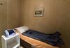 Лечебна делнична  почивка в Хотел Царска баня в Баня! Нощувка със закуска, обяд и вечеря, целогодишно ползване на топъл, открит, минерален басейн, джакузи и горещо топило, 2 безплатни процедури всеки ден - thumb 8