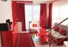 Романтична почивка в комплекс Бора Бора 3*, Сапарева баня: 1 нощувка със закуска, топъл минерален басейн и безплатно за дете до 5.99 г.  - thumb 6