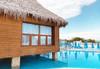 Романтична почивка в комплекс Бора Бора 3*, Сапарева баня: 1 нощувка със закуска, топъл минерален басейн и безплатно за дете до 5.99 г.  - thumb 2