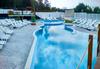 Романтична почивка в комплекс Бора Бора 3*, Сапарева баня: 1 нощувка със закуска, топъл минерален басейн и безплатно за дете до 5.99 г.  - thumb 5