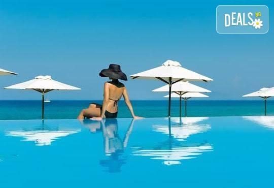 Sani Beach Hotel & Spa 5* - снимка - 10