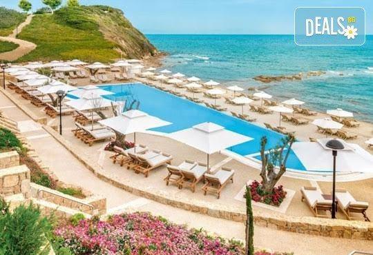 Sani Beach Hotel & Spa 5* - снимка - 8