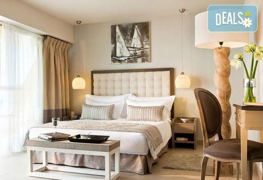 Sani Beach Hotel & Spa 5* - снимка - 2