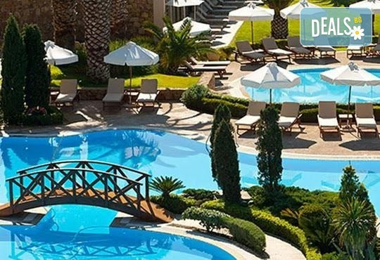 Sani Beach Hotel & Spa 5* - снимка - 7
