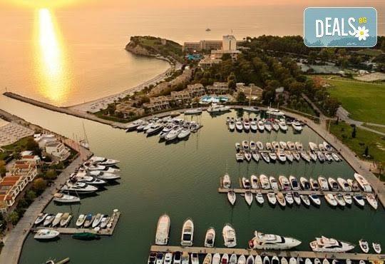 Sani Beach Hotel & Spa 5* - снимка - 12