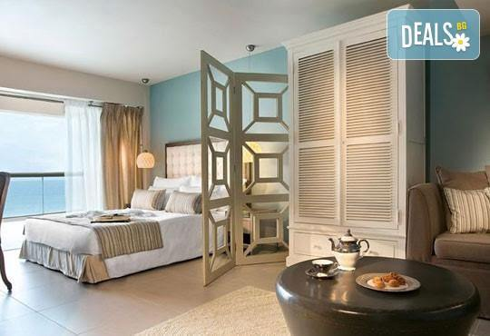 Sani Beach Hotel & Spa 5* - снимка - 3