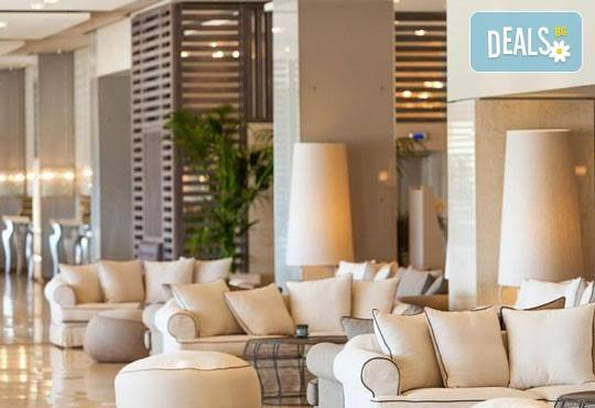 Sani Beach Hotel & Spa 5* - снимка - 5