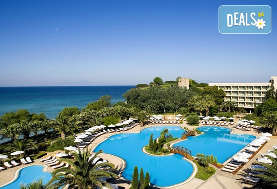 Sani Beach Hotel & Spa 5* - снимка - 1