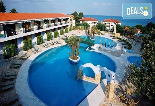 Athena Pallas Village 5* - снимка - 18