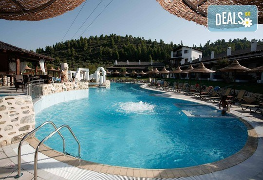 Athena Pallas Village 5* - снимка - 19