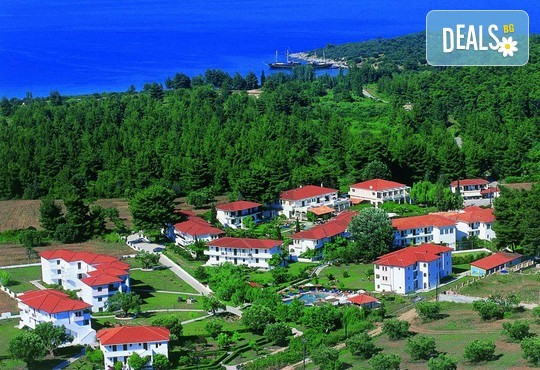 Chrousso Village Hotel 4* - снимка - 7