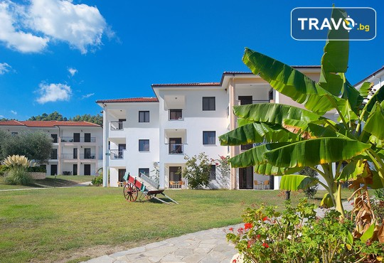 Chrousso Village Hotel 4* - снимка - 10