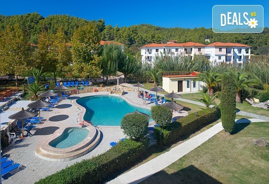 Chrousso Village Hotel 4* - снимка - 3