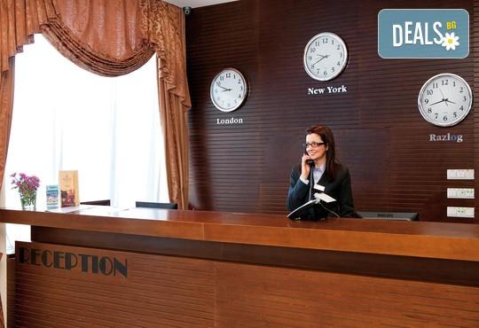 Мурите Клуб Хотел 4* - снимка - 28