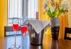 Есенен релакс в Клуб хотел Мурите 4*, край Банско! 2 нощувки със закуски, закуски и вечери или All inclusive, вътрешен топъл басейн, безплатно за дете до 3.99 г. - thumb 24