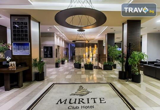Мурите Клуб Хотел 4* - снимка - 29