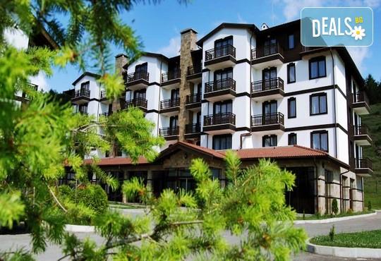Хотел 3 Планини 3* - снимка - 1