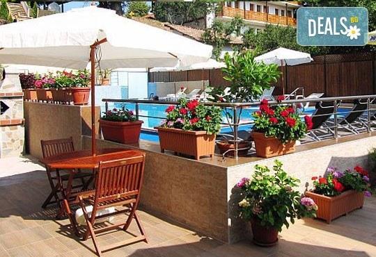 Апартхотел Аквилон Резиденс & СПА 2* - снимка - 10