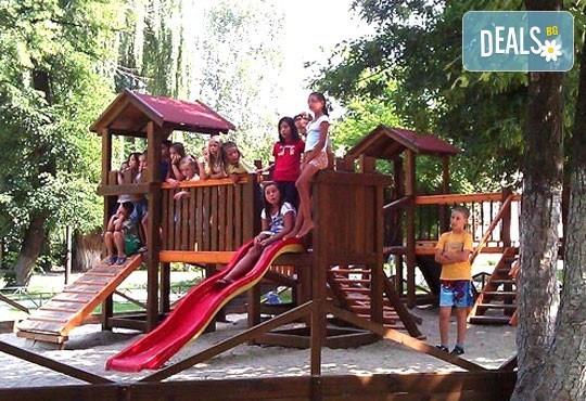 Апартхотел Аквилон Резиденс & СПА 2* - снимка - 17