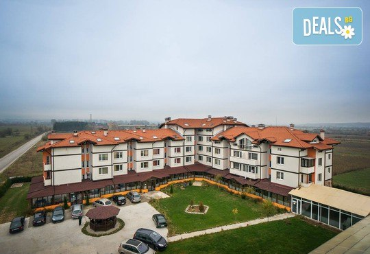 СПА Хотел Вита Спрингс 3* - снимка - 4