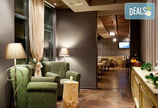 Семеен хотел Корнелия 3* - снимка - 14
