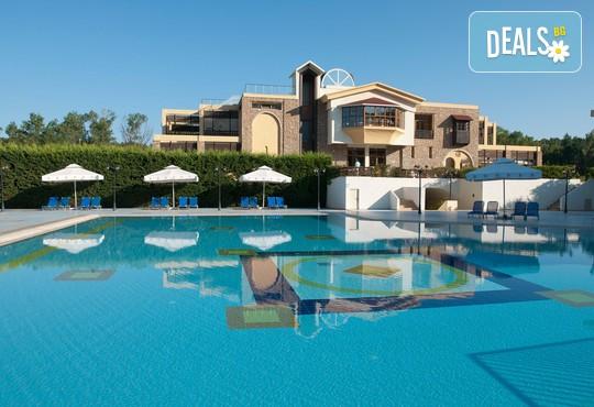 Simantro Beach Hotel 5* - снимка - 21