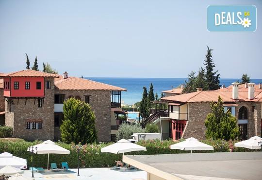 Simantro Beach Hotel 5* - снимка - 3