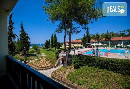 Simantro Beach Hotel 5* - снимка - 17