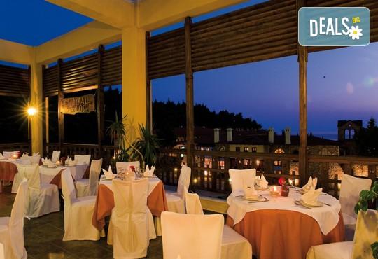 Simantro Beach Hotel 5* - снимка - 12