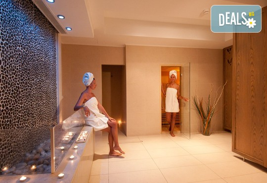 Simantro Beach Hotel 5* - снимка - 46