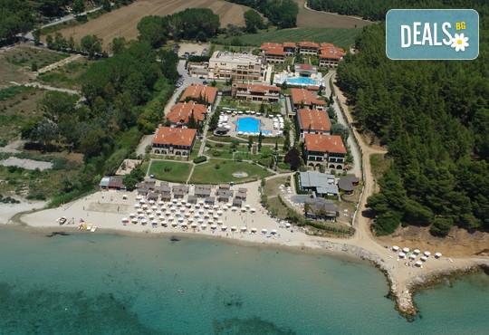 Simantro Beach Hotel 5* - снимка - 2