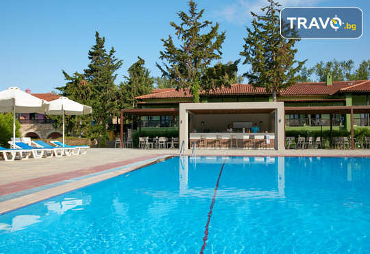 Simantro Beach Hotel 5* - снимка - 16