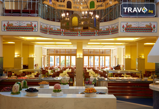 Simantro Beach Hotel 5* - снимка - 29