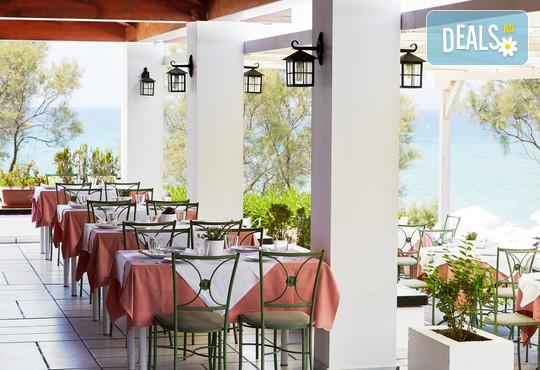 Simantro Beach Hotel 5* - снимка - 35