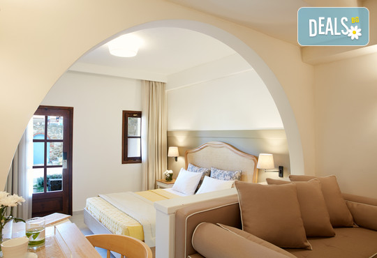 Simantro Beach Hotel 5* - снимка - 53